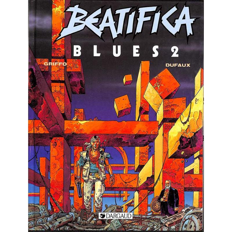 Bandes dessinées Beatifica blues 02