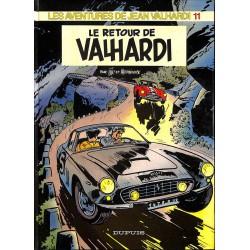 ABAO Bandes dessinées Valhardi (2ème série) 11