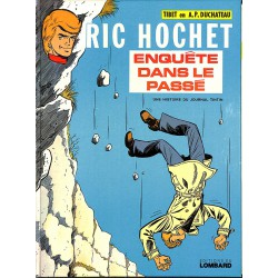 ABAO Bandes dessinées Ric Hochet 18