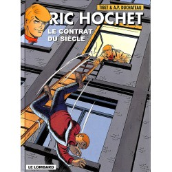 ABAO Bandes dessinées Ric Hochet 64