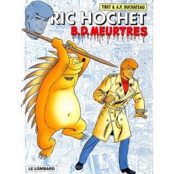 ABAO Bandes dessinées Ric Hochet 62