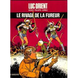 ABAO Bandes dessinées Luc Orient 14