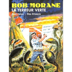 ABAO Bandes dessinées Bob Morane (Lefrancq) 03