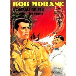 ABAO Bandes dessinées Bob Morane (Lefrancq) 01