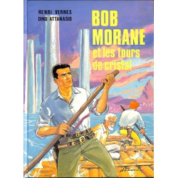 ABAO Bandes dessinées Bob Morane (Récréabull)