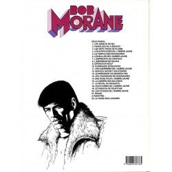 ABAO Bandes dessinées Bob Morane 40 (21)