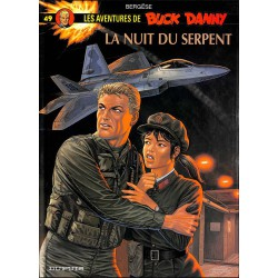 Bandes dessinées Buck Danny 49