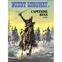 ABAO Bandes dessinées Buddy Longway 12