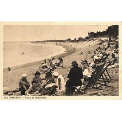 ABAO 17 - Charente-Maritime [17] Île d'Oléron - Plage de Boyardville.