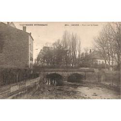 63 - Puy-de-Dôme [63] Issoire - Pont sur la Couse.