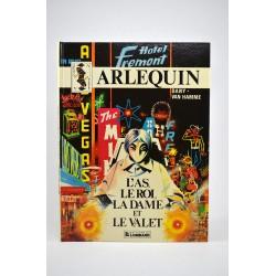 ABAO Bandes dessinées Arlequin 02