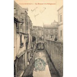 77 - Seine-et-Marne [77] Coulommiers - Le Brasset des Religieuses.