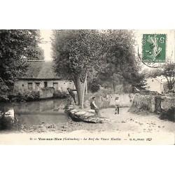 ABAO 14 - Calvados [14] Ver-sur-Mer - Le Bief du Vieux Moulin.