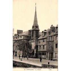 ABAO 14 - Calvados [14] Honfleur - Le Musée.