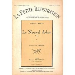 ABAO Journaux et périodiques La Petite Illustration. 1924/02/23. N°183.