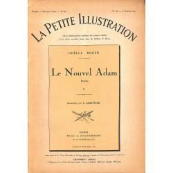 ABAO Journaux et périodiques La Petite Illustration. 1924/02/02. N°180.