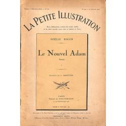 Journaux et périodiques La Petite Illustration. 1924/01/26. N°179.