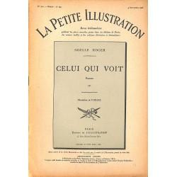 ABAO Journaux et périodiques La Petite Illustration. 1924/09/04. N°300.