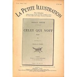 ABAO Journaux et périodiques La Petite Illustration. 1924/08/28. N°299.