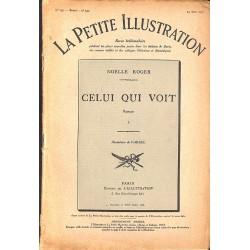 Journaux et périodiques La Petite Illustration. 1924/08/14. N°297.