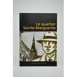 ABAO Bandes dessinées Quartier Sainte-Marguerite (Le)