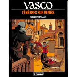 ABAO Bandes dessinées Vasco 06