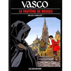 Bandes dessinées Vasco 15