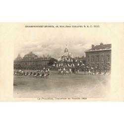 ABAO 75 - Paris [75] Paris - Championnet Sports. 14 rue Jean Dollfus.