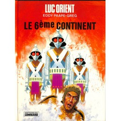 ABAO Bandes dessinées Luc Orient 10