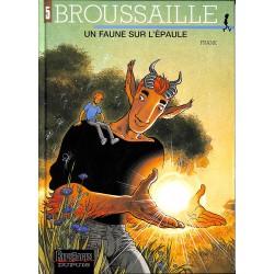 Bandes dessinées Broussaille 05