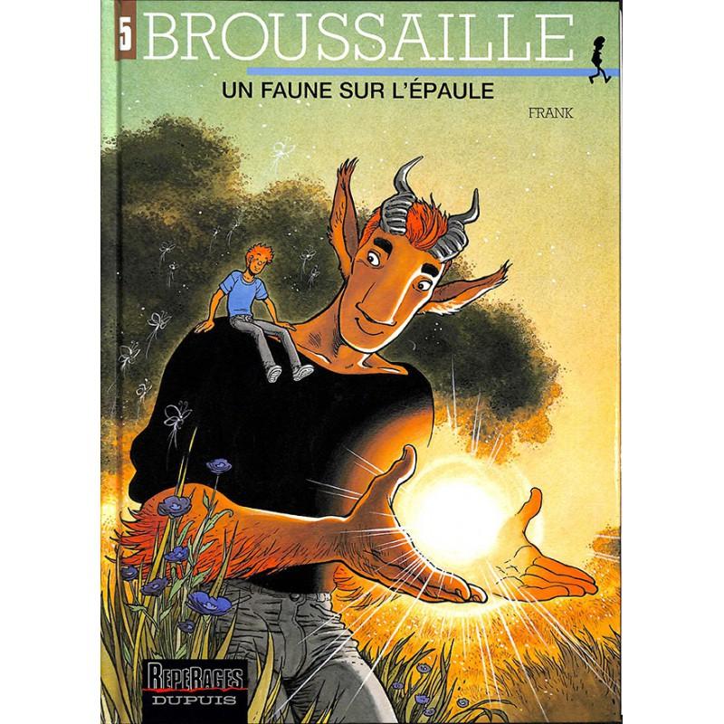 ABAO Bandes dessinées Broussaille 05