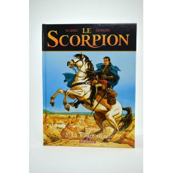 Bandes dessinées Le Scorpion 05