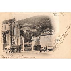 ABAO 38 - Isère [38] Allevard-les-Bains.