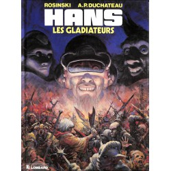 ABAO Bandes dessinées Hans 04