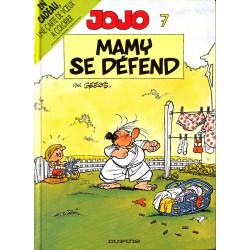 ABAO Bandes dessinées Jojo 07