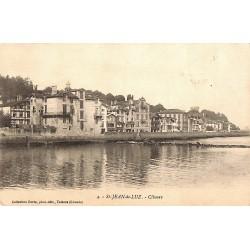ABAO 64 - Pyrénées Atlantiques [64] Saint-Jean-de-Luz - Ciboure.