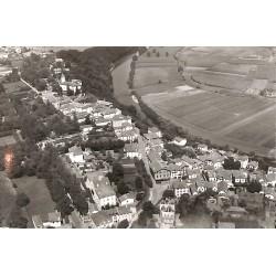 ABAO 64 - Pyrénées Atlantiques [64] Cambo-les-Bains - Vue aérienne. - Carte photo.