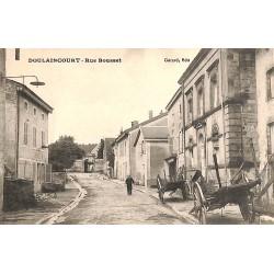 ABAO 52 - Haute Marne [52] Doulaincourt - Rue Bousset.