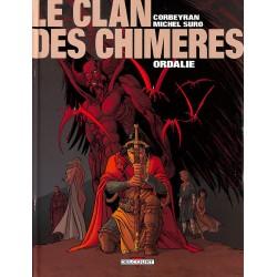 Bandes dessinées Le Clan des Chimeres 03