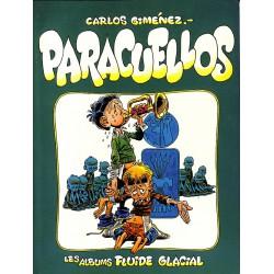 ABAO Bandes dessinées Paracuellos 01