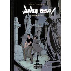 ABAO Bandes dessinées John Doe ! 03 TL 299 ex. + Ex-libris n° et signé.