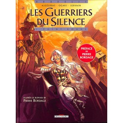 ABAO Bandes dessinées Les Guerriers du silence 01 + Dédicace