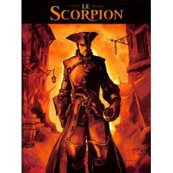 Bandes dessinées Scorpion 09 TL 3000 ex.