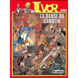 Bandes dessinées Ivor 02