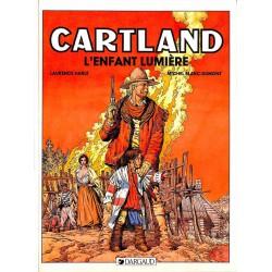 Bandes dessinées Jonathan Cartland 09