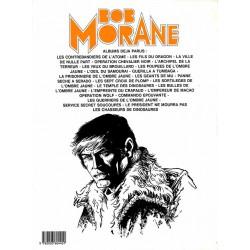 ABAO Bandes dessinées Bob Morane 33 (14)