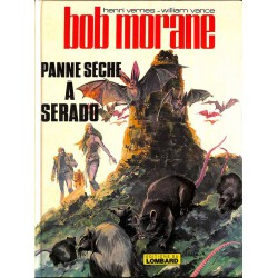Bandes dessinées Bob Morane 22 (02)