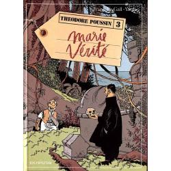 Bandes dessinées Théodore Poussin 03