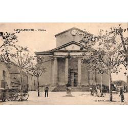 ABAO 42 - Loire [42] La Pacaudière - L'Eglise.