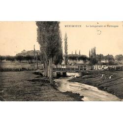 01 - Ain [01] Meximeux - Le Longevent et Pérouge.